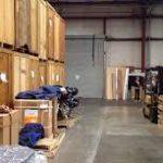 شركة تخزين أثاث بالرياض-0509002910